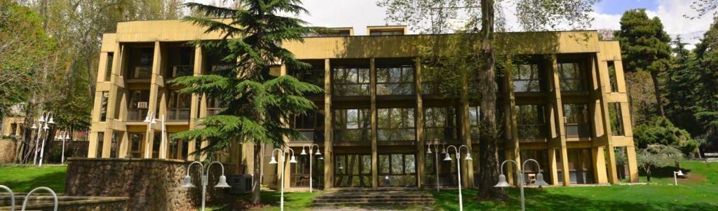 پژوهشگاه دانش های بنیادی (IPM)